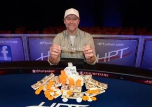 Poker Online Indonesia - Pebisnis Greg Jennings Menang HPT Ameristar Kansas City